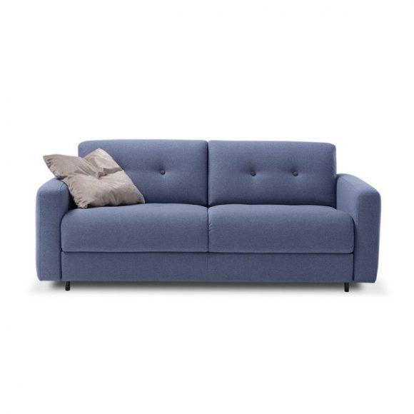 Ginzo ággyá nyitható 2 személyes kanapé