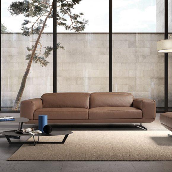 Gloria 3 személyes kanapé többféle kárpittal