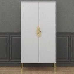 Merlin fehér szekrény