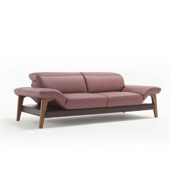 Meriem 2 személyes kanapé több színben