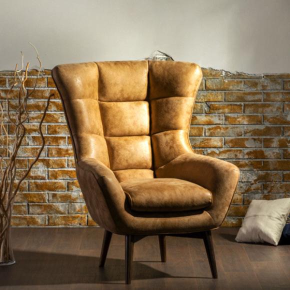 Merlyn Lux fotel több színben