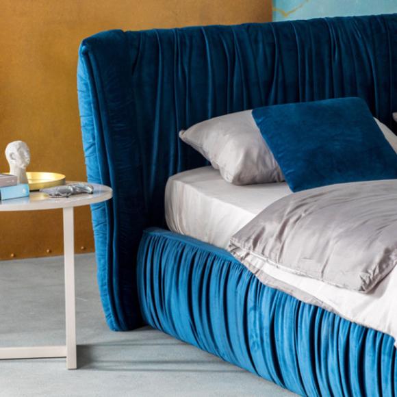 Nikola ágykeret több színben 160cm