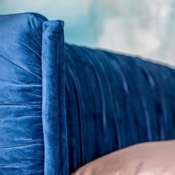 Nikola ágykeret több színben 180cm