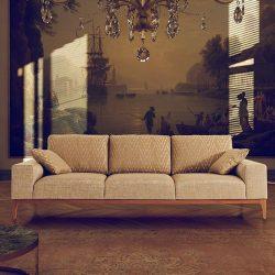 Noa 3 személyes kanapé