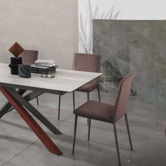 Origami étkezőasztal több színben