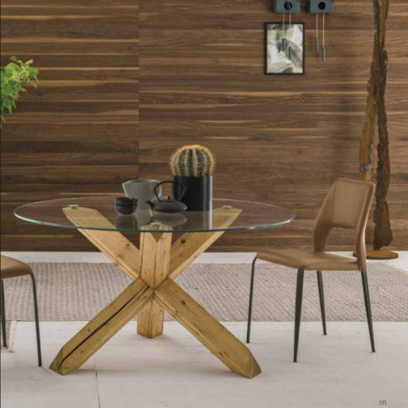 Travo étkezőasztal 140cm