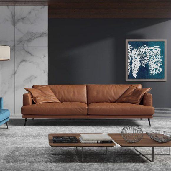 Sophia 3 személyes kanapé több színben