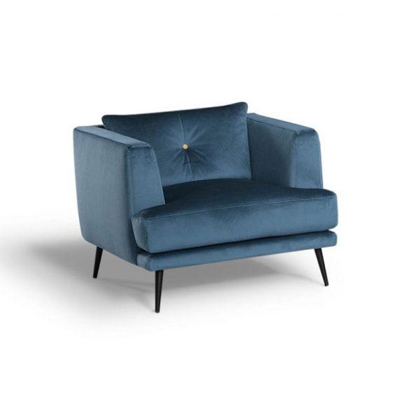 Sophia fotel több színben