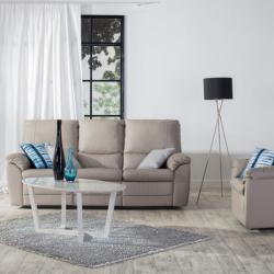 Stela három személyes kanapé több színben