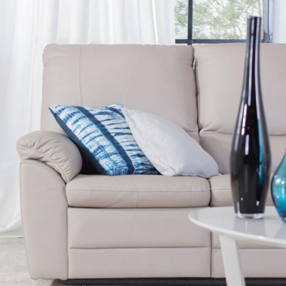 Stela két személyes kanapé több színben
