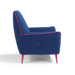 Yuki fotel több színben